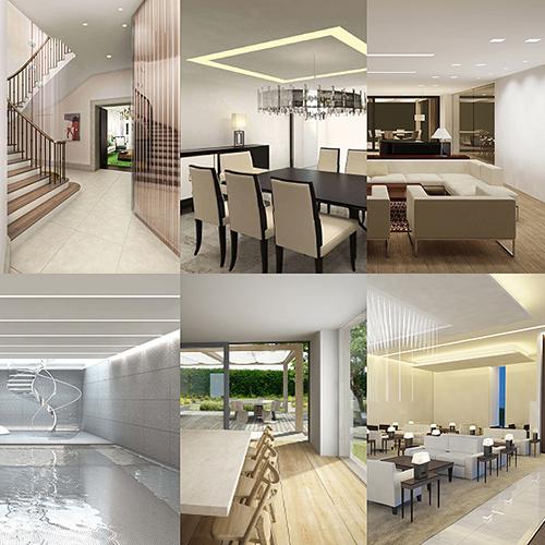 Residential Lighting Design Nulty Lighting Design