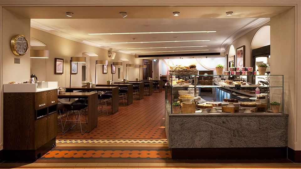 Royal Albert Hall | Nulty | Lighting Design Consultants