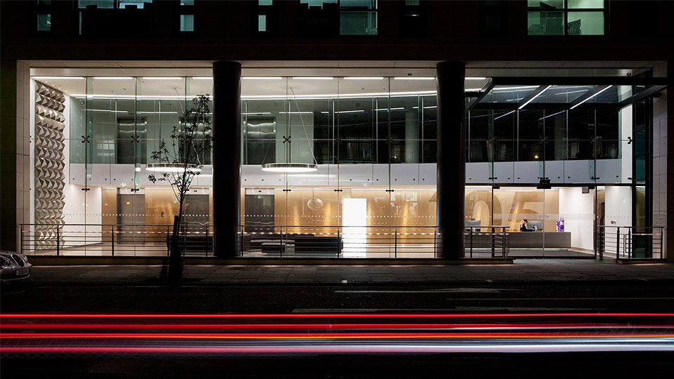Project Team & 105 Wigmore Street | Nulty | Lighting Design Consultants azcodes.com