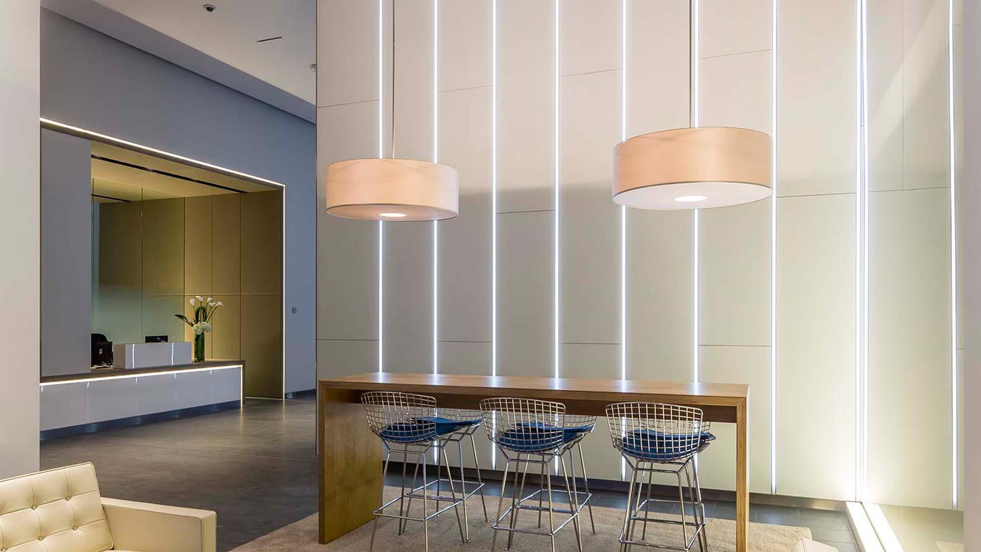 Foyer Lighting Trends lighting trends 2016 | nulty | lighting design consultants