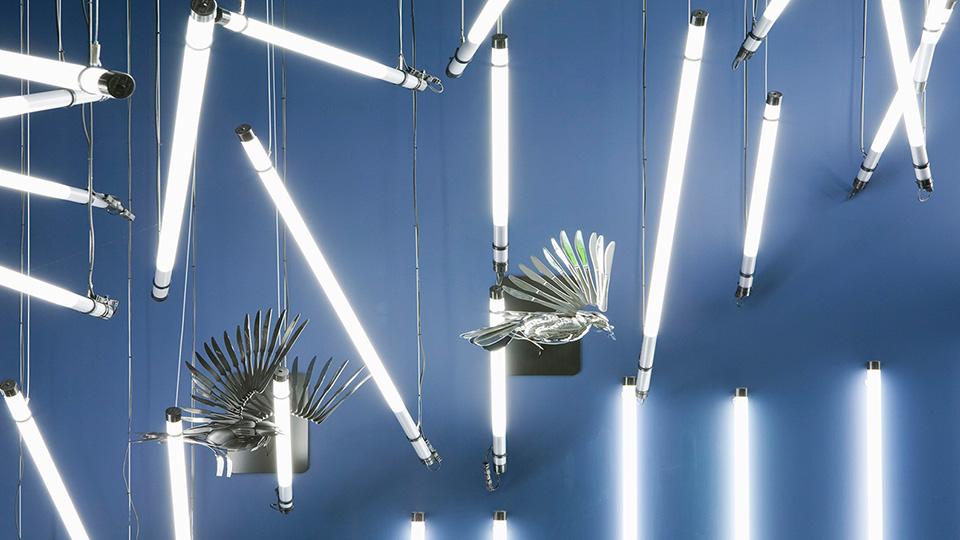 John lewis york nulty lighting design consultants