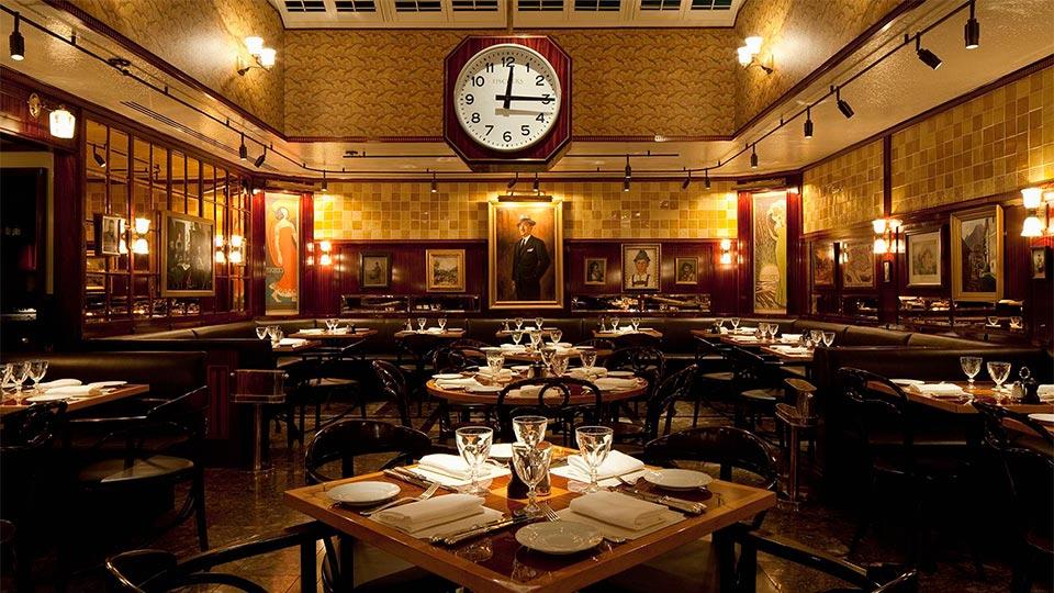 Haz Lebanese Restaurant London