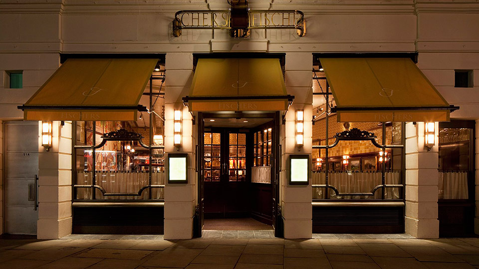 Fischer s marylebone nulty lighting design consultants