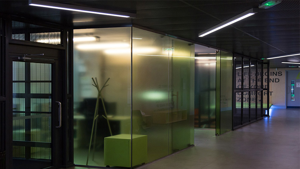 Designing for autism lighting archdaily