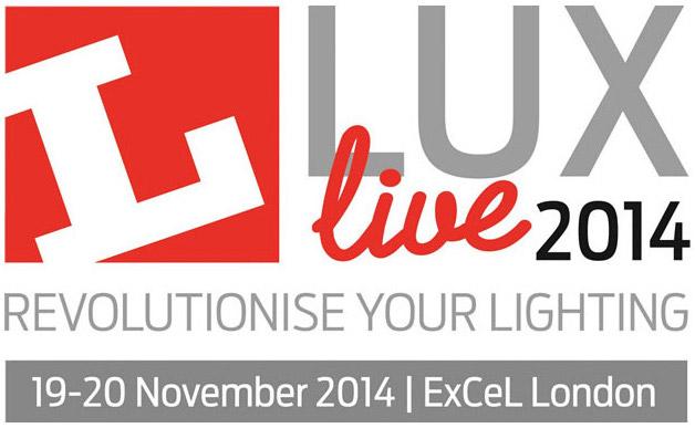 Lux Live 2014 Logo London Paul Nulty Speaker