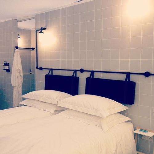 Sleep Event 2014 Bedroom London Lighting Designer Review Nulty