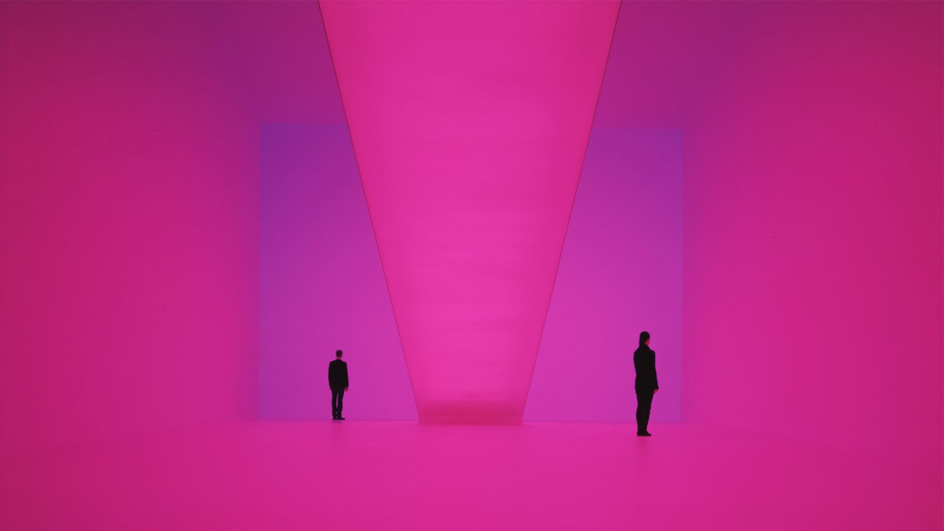 Introducing James Turrell Light Art Design Nulty