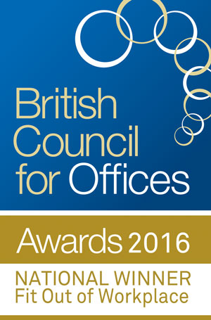 BCO Awards 2016