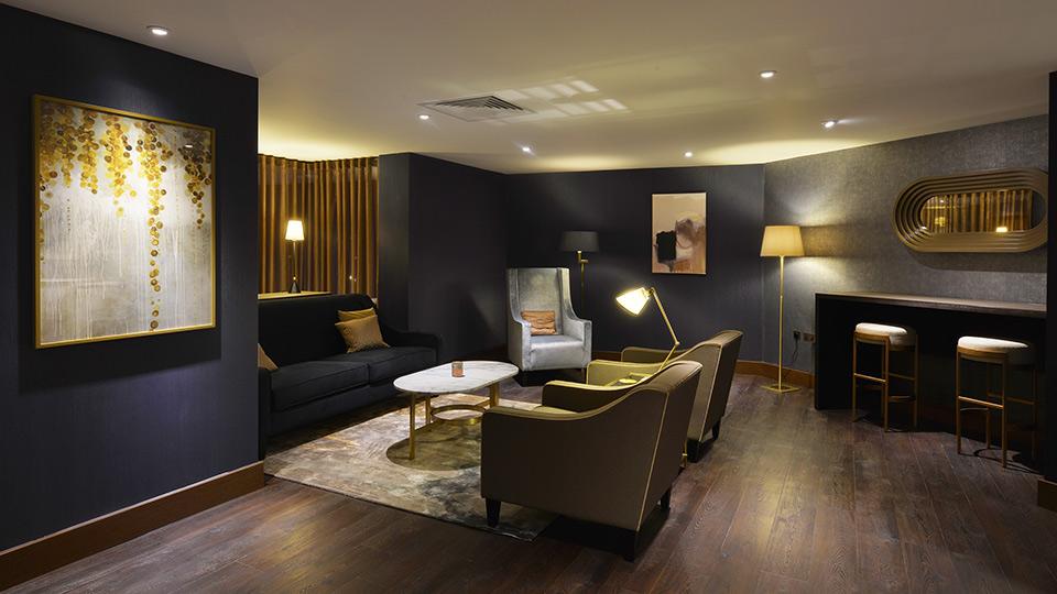 St dunstan 39 s court fetter lane nulty lighting design for Interior lighting residential