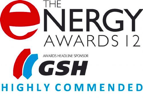 Energy Awards 2012