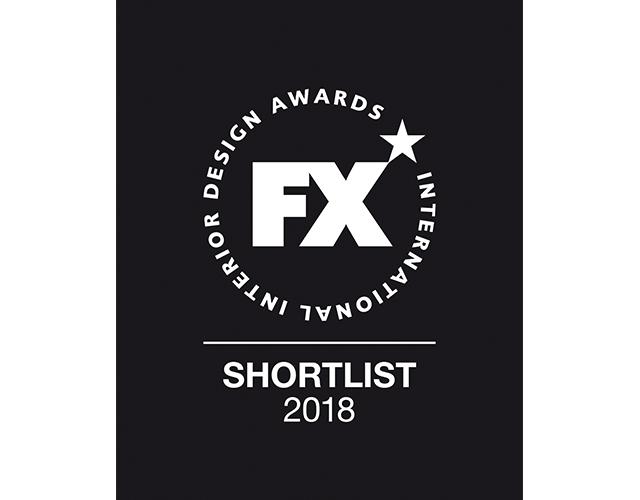 FX Awards 2018