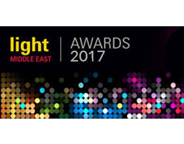 Light Middle East Awards 2017