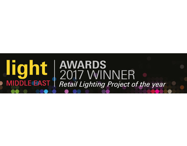 Light Middle East Awards 2017