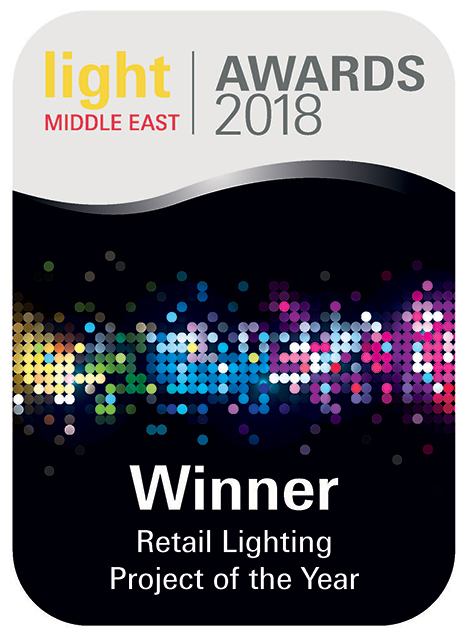 Light Middle East Awards 2018