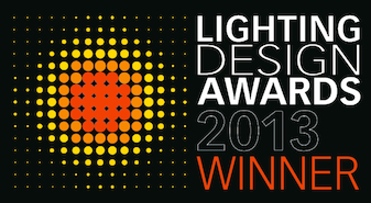 Lighting Design Awards 2013 Winner Superdry Retail Scheme Nulty