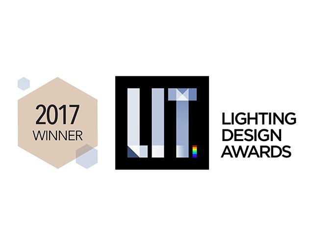 LIT Lighting Design Awards 2017