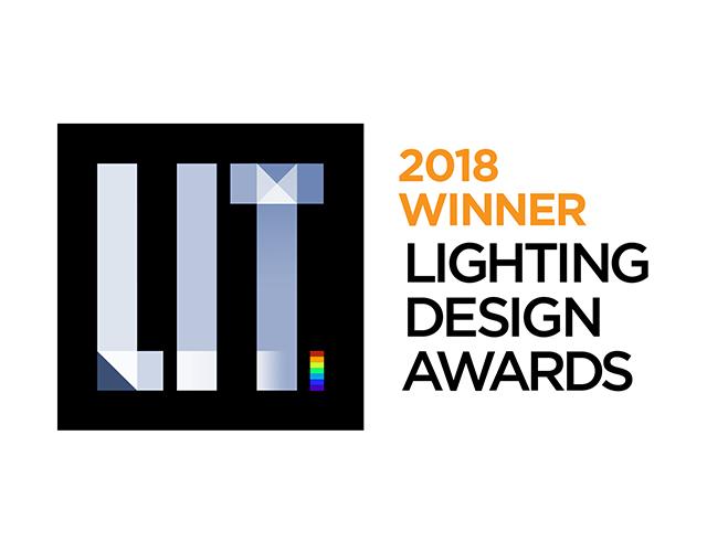 LIT Lighting Design Awards 2018