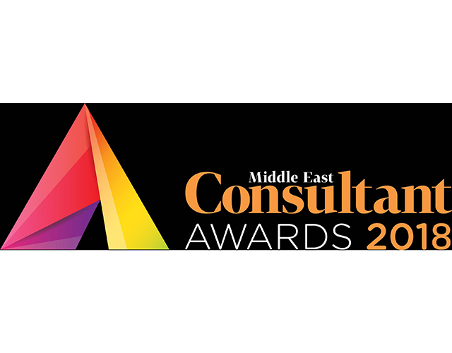 Middle East Consultant Awards 2018