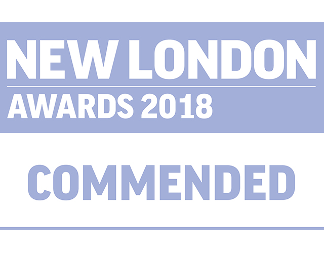 New London Awards 2018