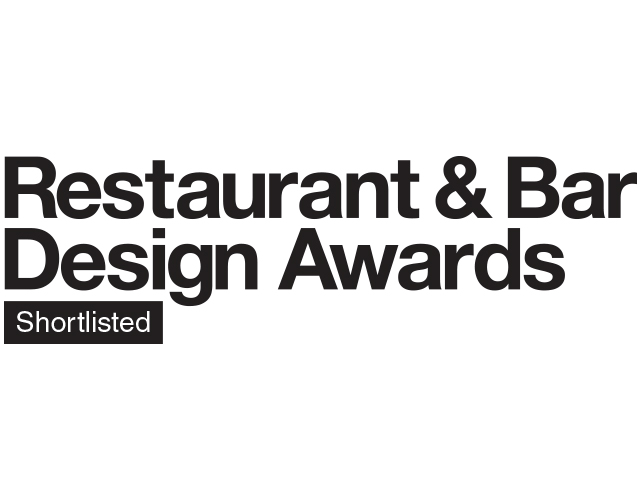 Restaurant & Bar Design Awards 2018