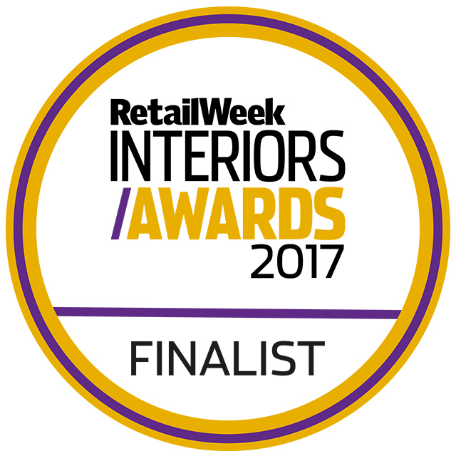 Retail Week Interiors Awards 2017