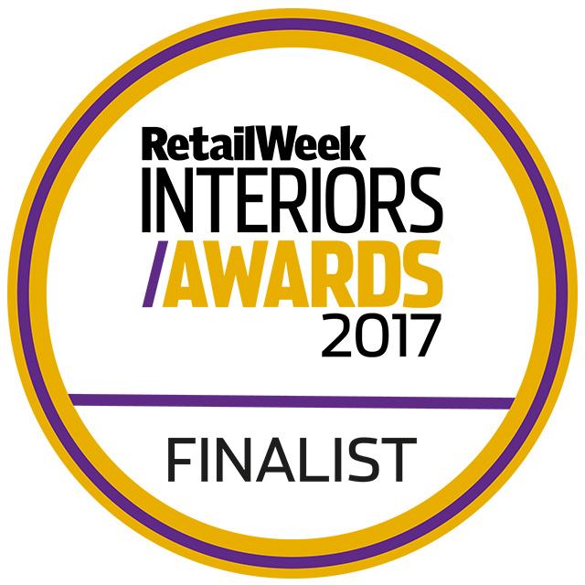 Retail Week Interiors Awards 2017