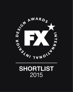 FX Awards 2015