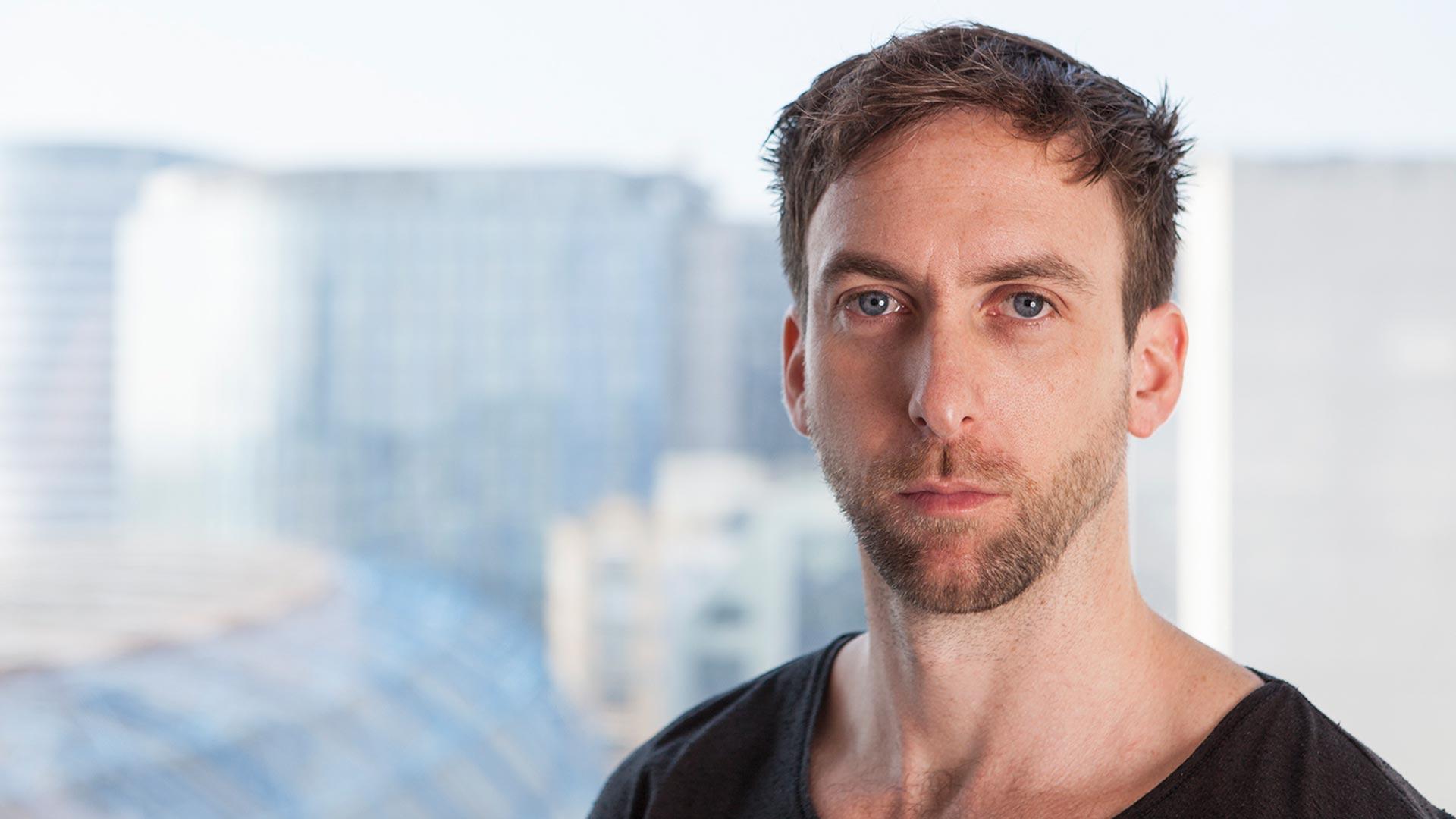 Daniel Blaker