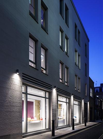 Project Team & William u0026 Son Mayfair | Nulty | Lighting Design Consultants azcodes.com