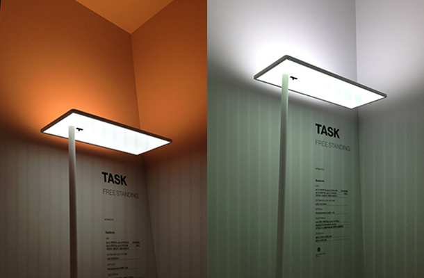Task Freestanding White Light Mimicking Daylight Changes Lighting Designers Nulty