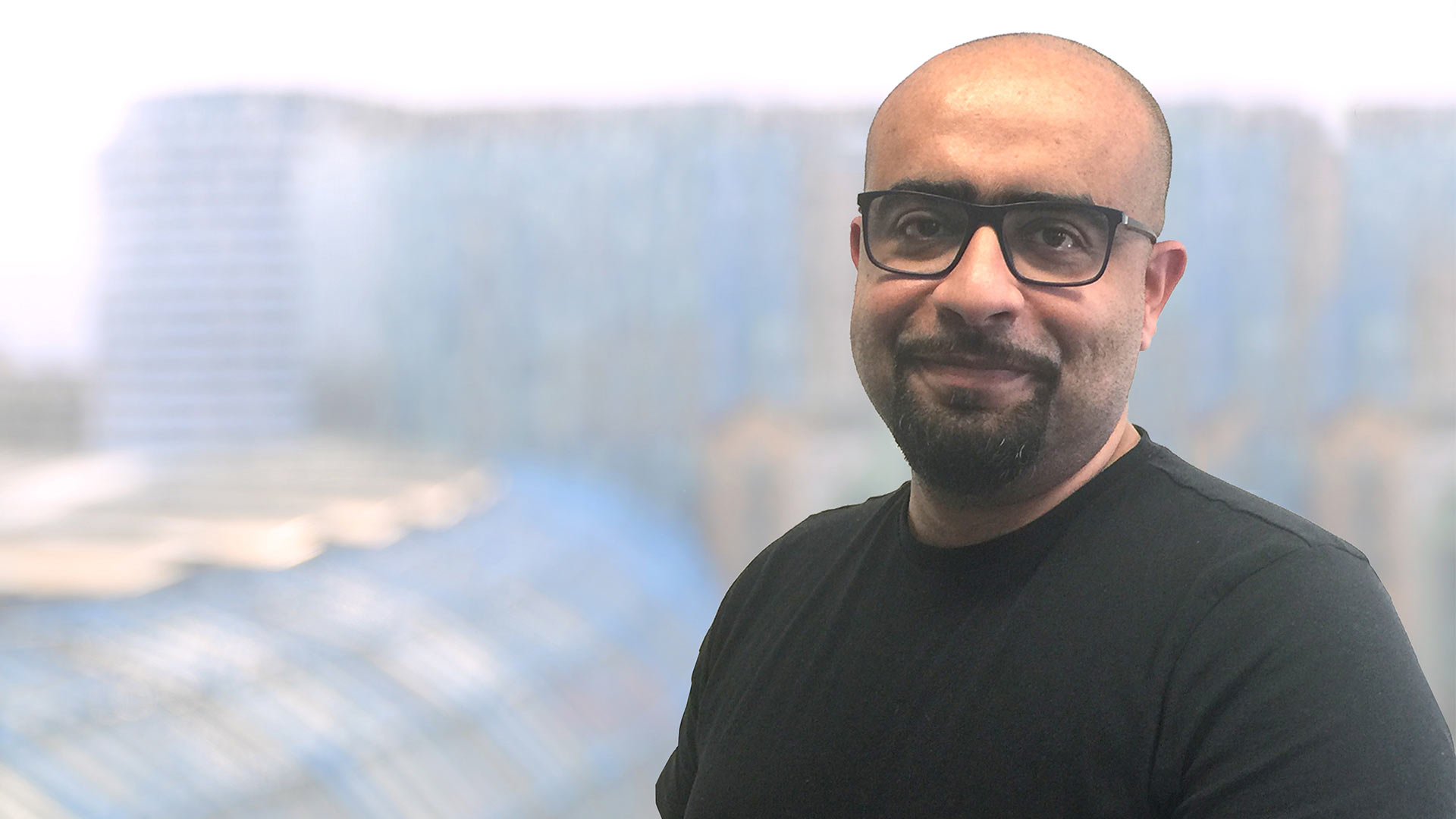 Ahmed Saliem