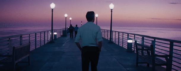 La La Land Lighting