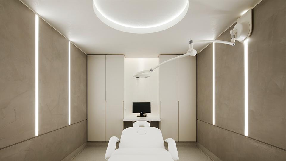 coffer lighting. Project Team Coffer Lighting I