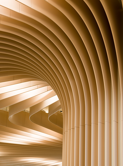 The Ritz Carlton Astana Nulty Lighting Design Consultants