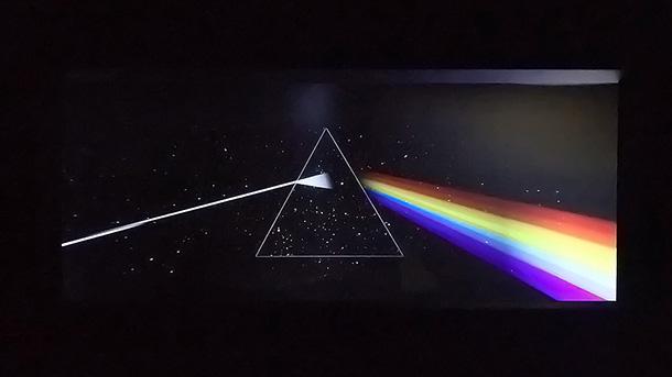 Pink Floyd Prism