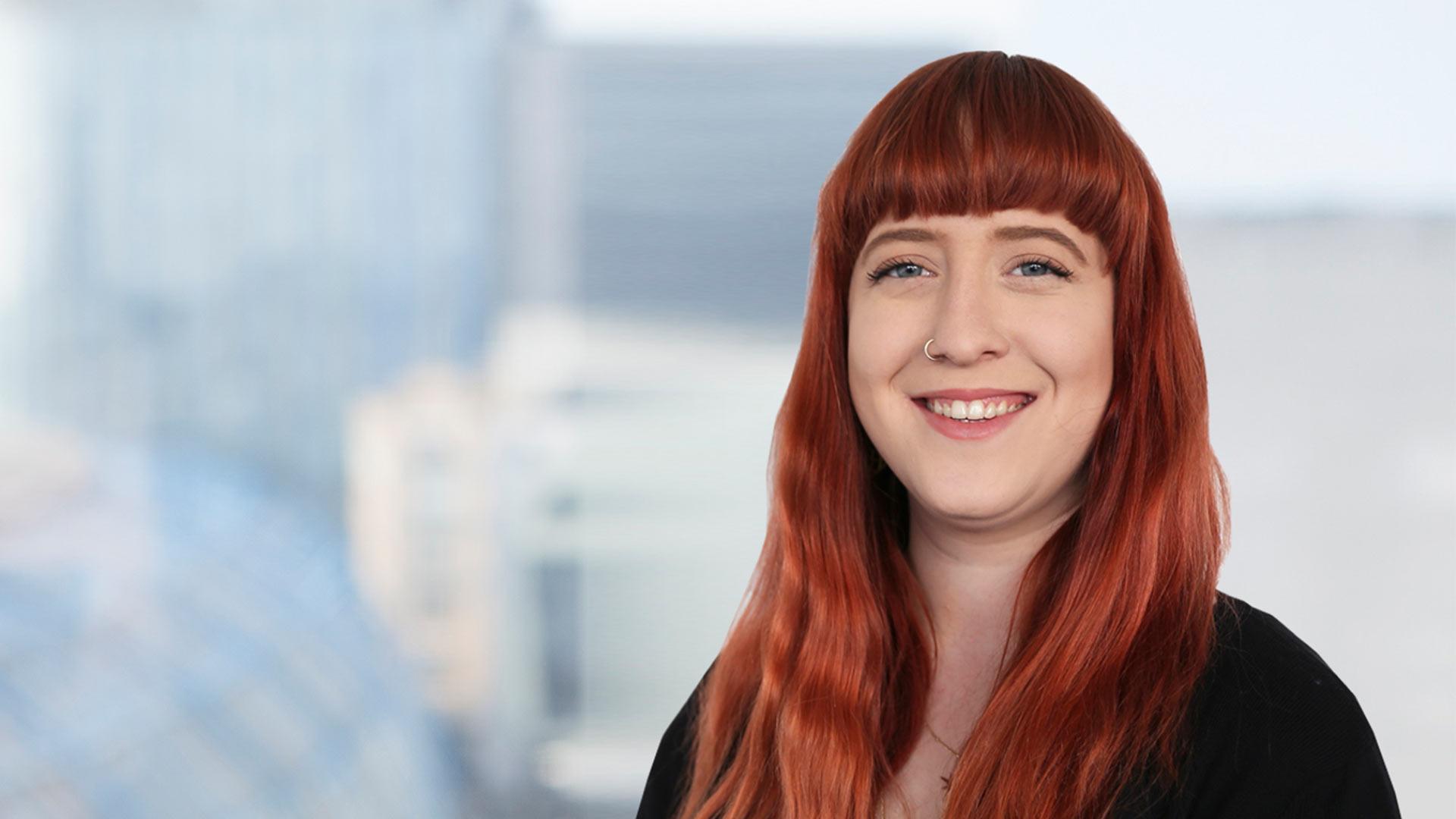 Sophie O'Rourke