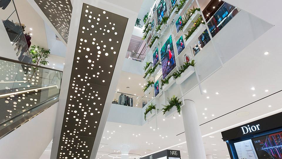 Fenwick Bracknell Nulty Lighting Design Consultants