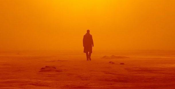 Blade Runner Film Powerful Lighting Effects Cinematography