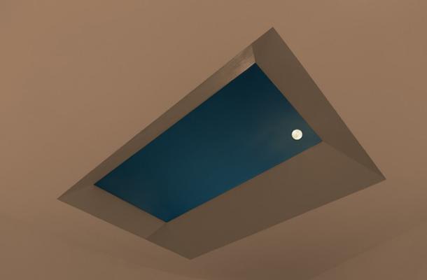 CoeLux Skylight Moon Light + Building 2018 Frankfurt Nulty