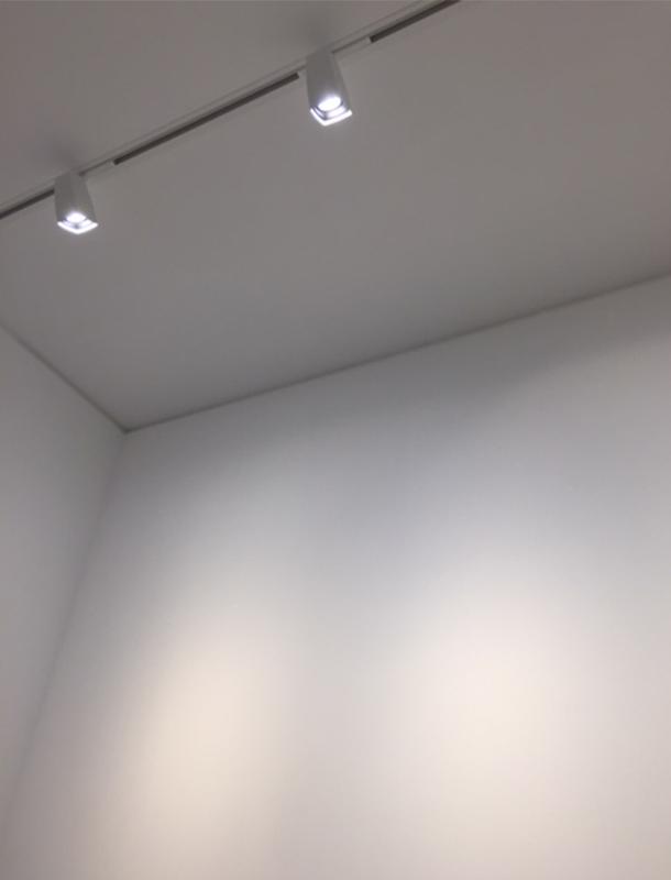 XAL PACO Wide Light + Building 2018 Frankfurt Nulty