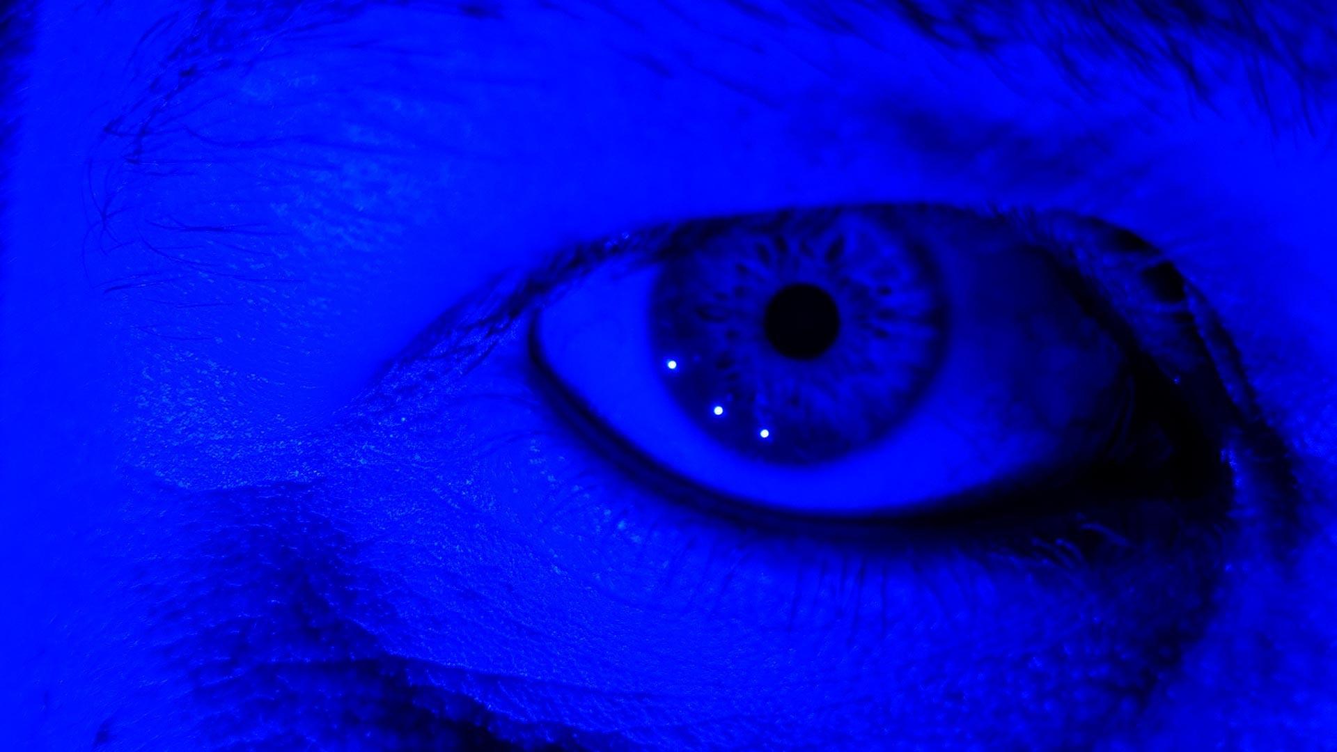 Blue Light Eye Lighting Designers Nulty