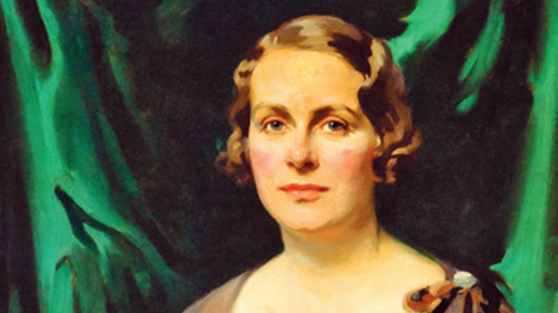 Dame Caroline Haslett