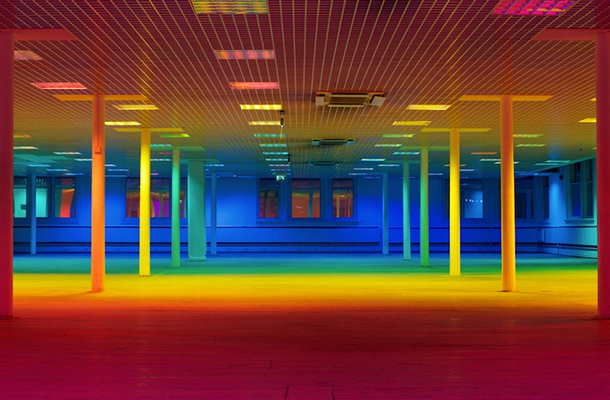 Liz West Your Colour Perception Manchester Photographer Stephen Iles