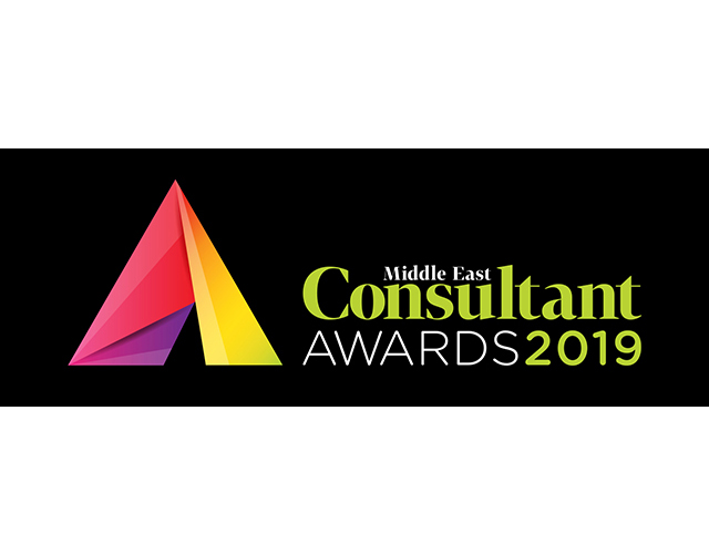 Middle East Consultant Awards 2019