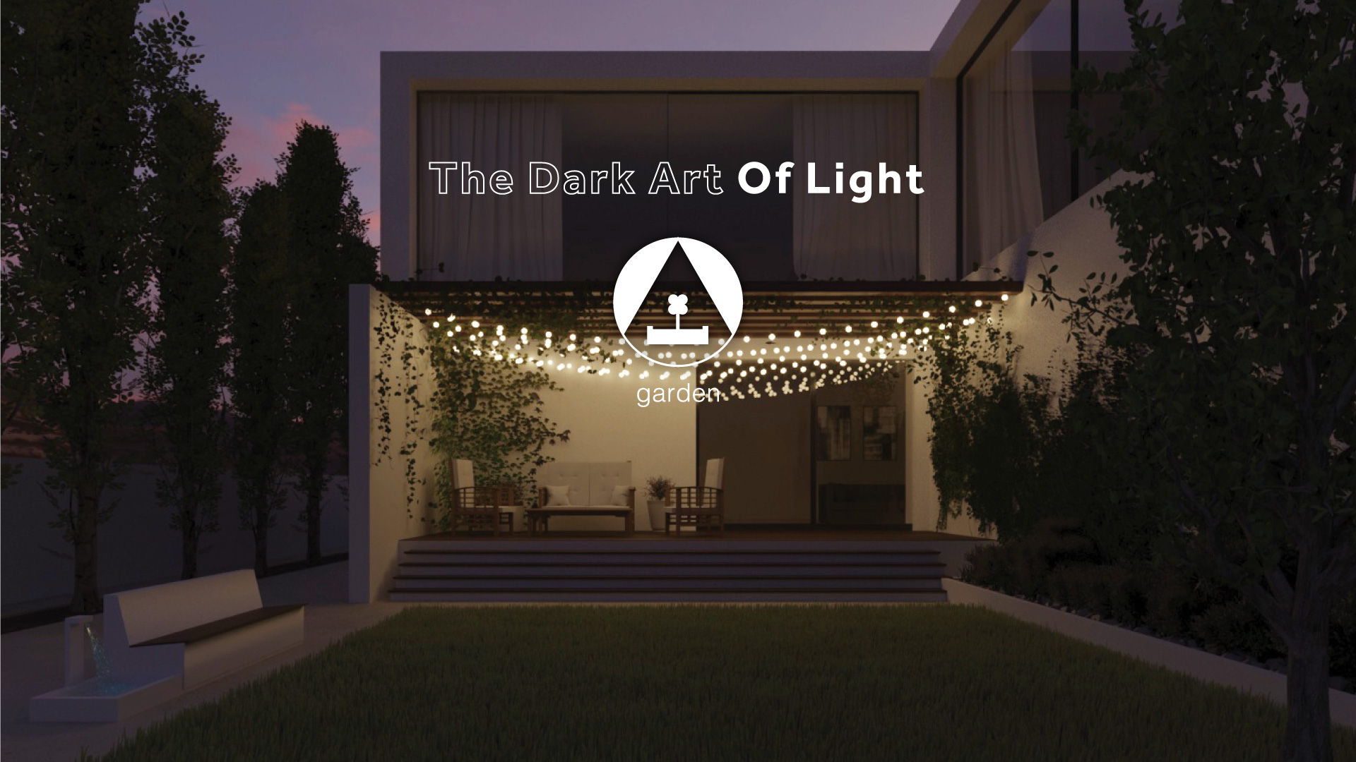 How To Light Your Home Masterclass Series Garden Tutorial Lighting Designers Nulty