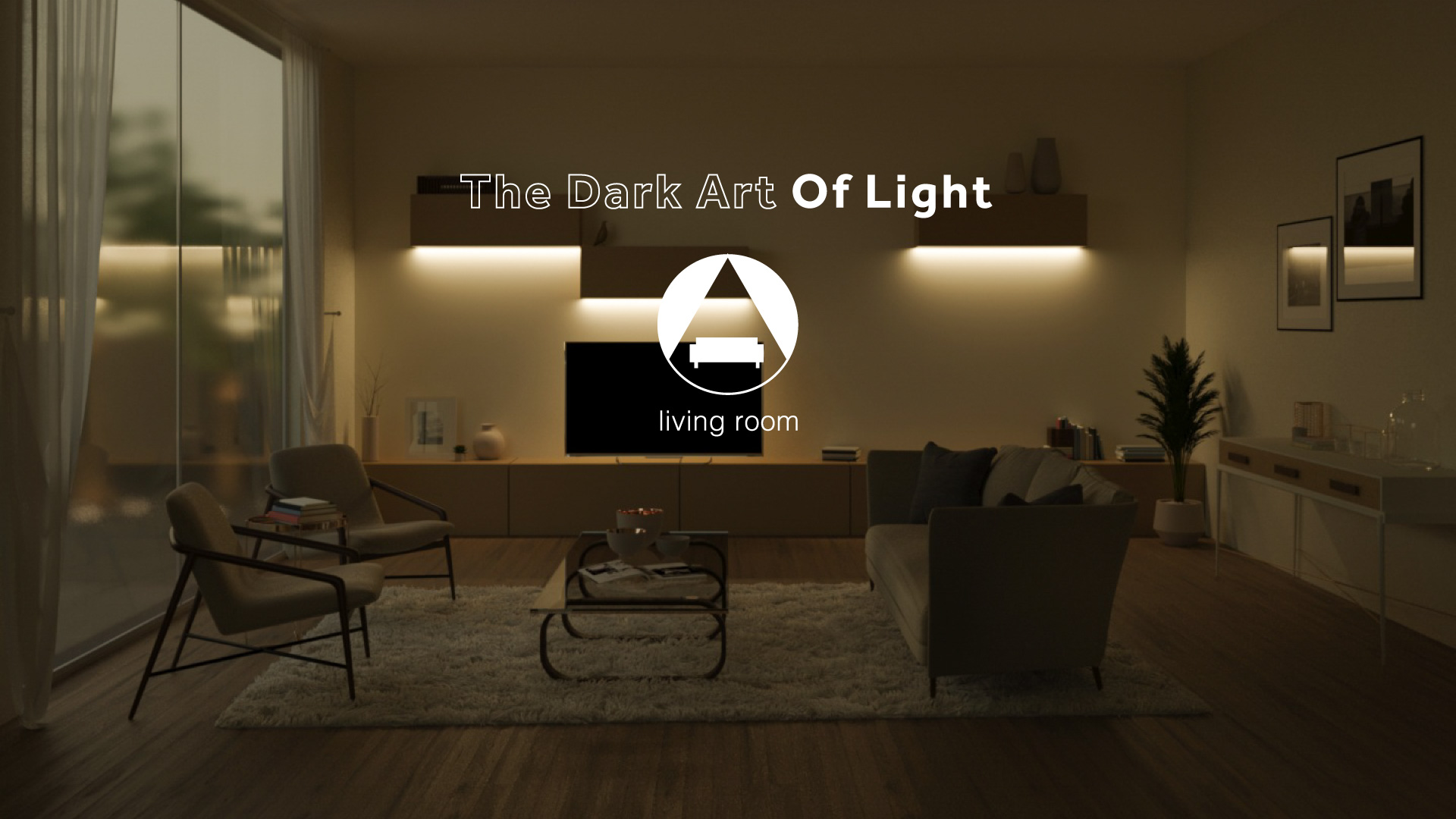 How To Light Your Home Masterclass Series Living Room Tutorial Lighting Designers Nulty