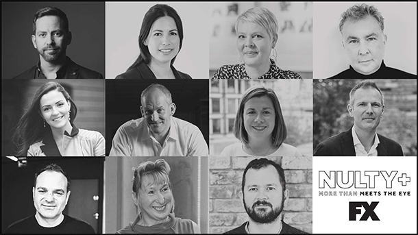 The Future of Workplace Design Debate Expert Panel Lighting Designers Nulty FX Magazine