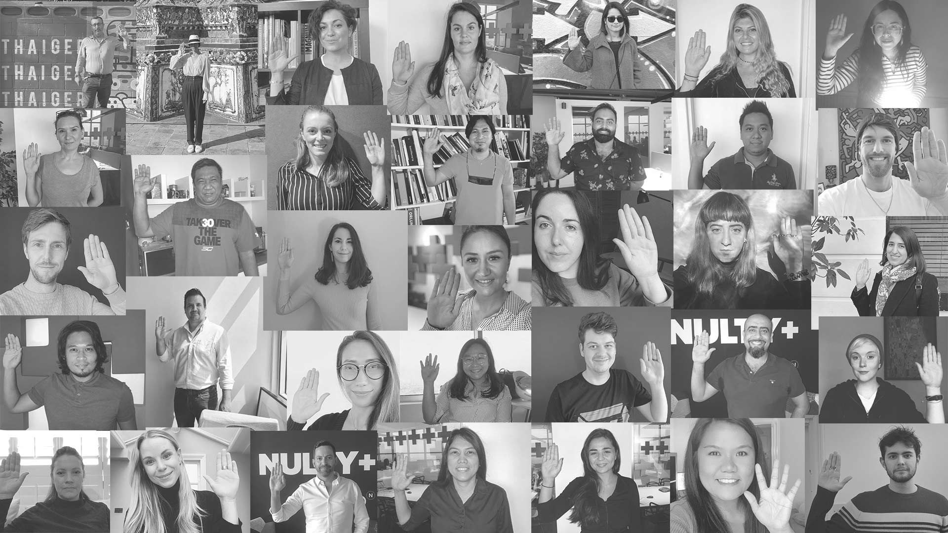International Women's Day 2021 Lighting Designers Nulty