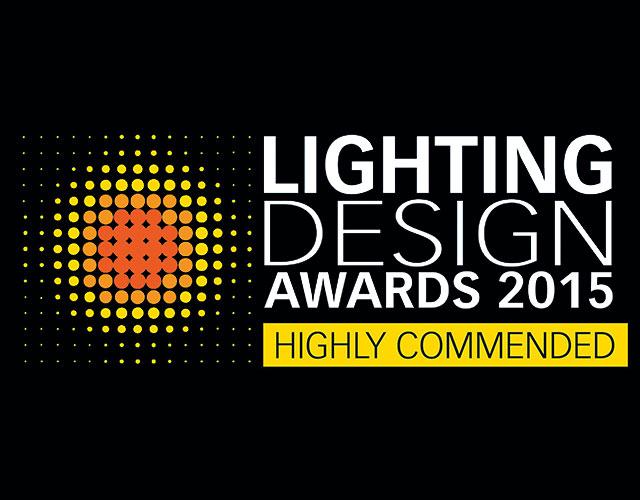 Lighting Design Awards 2015