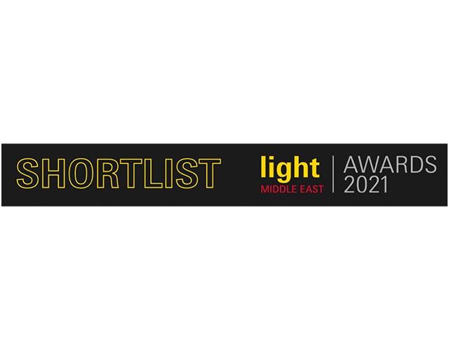 Light Middle East Awards 2021